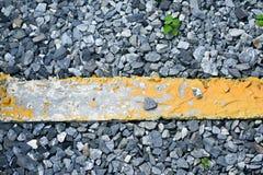 9th текстура фото в июле предпосылки 2009 принятая утесом Стоковые Фото