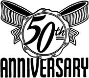 50th Anniversary Stock Photos