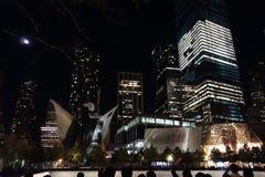 9/11 13th Anniversary @ Ground Zero 46 Royalty Free Stock Photos