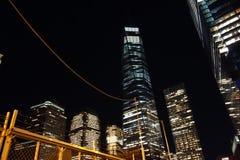 9/11 13th Anniversary @ Ground Zero 2 Stock Image