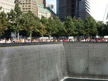 15th Anniversary Of 9/11 Part 2 33. Nearly 3,000 people in New York, Virginia, and Pennsylvania lost their lives on 9/11 in attacks carried out with hijacked Stock Photo
