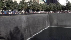 15th Anniversary Of 9/11 Part 2 54. Nearly 3,000 people in New York, Virginia, and Pennsylvania lost their lives on 9/11 in attacks carried out with hijacked stock footage