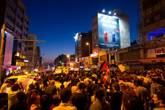 20th anniversary of the Sivas massacre Stock Photos