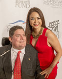 29th Annual Great Sports Legends Dinner Royalty Free Stock Photos