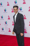 The 16th Annual Latin GRAMMY Awards Stock Photo