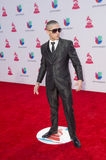 The 16th Annual Latin GRAMMY Awards. LAS VEGAS , NOV 19 : Actor Jesse Medeles attends the 16th Annual Latin GRAMMY Awards on November 19 2015 at the MGM Grand Stock Images
