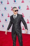 The 16th Annual Latin GRAMMY Awards. LAS VEGAS , NOV 19 : Actor Jesse Medeles attends the 16th Annual Latin GRAMMY Awards on November 19 2015 at the MGM Grand Stock Photos