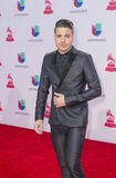 The 16th Annual Latin GRAMMY Awards. LAS VEGAS , NOV 19 : Actor William Valdes attends the 16th Annual Latin GRAMMY Awards on November 19 2015 at the MGM Grand Stock Photo