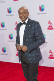 The 16th Annual Latin GRAMMY Awards. LAS VEGAS , NOV 19 : Juan Plaza attends the 16th Annual Latin GRAMMY Awards on November 19 2015 at the MGM Grand Arena in Royalty Free Stock Images