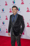 The 16th Annual Latin GRAMMY Awards Stock Photos