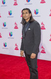 The 16th Annual Latin GRAMMY Awards. LAS VEGAS , NOV 19 : Music producer J2 attends the 16th Annual Latin GRAMMY Awards on November 19 2015 at the MGM Grand Stock Photography