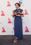The 16th Annual Latin GRAMMY Awards Royalty Free Stock Photo