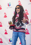 The 16th Annual Latin GRAMMY Awards Royalty Free Stock Images