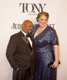 68th Annual Tony Awards Royalty Free Stock Images