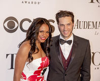 68th Annual Tony Awards Stock Image
