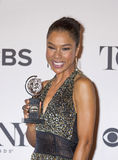 68th Annual Tony Awards. British-trained actress Sophie Okonedo is delighted with good reason at the 68th Annual Tony Awards in New York City on June 8, 2014, as Stock Images