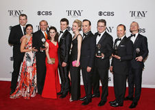 68th Annual Tony Awards Stock Image