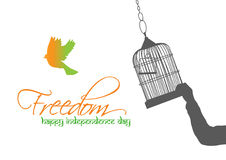 Independence Day India Stock Image