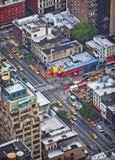 5th Avenue Stock Image
