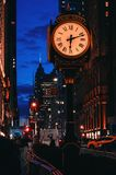 5th Avenue royalty free stock photos