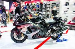 The 35th Bangkok International Motor 2014 Stock Photography