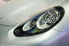 The 35th Bangkok International Motor Show 2014 Stock Images