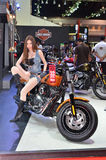 The 35th Bangkok International Motor Show Stock Image