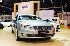 35th Bangkok Międzynarodowy Motorowy przedstawienie 2014 Obraz Stock
