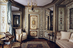 18th Century European Furniture Stock Photos