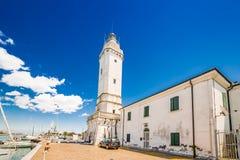 18th century lighthouse Stock Photos