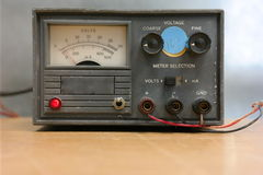 20th Century Power Supply Stock Images