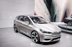 The 11th China GuangZhou international automobile  Stock Image