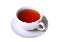 thé de cuvette Image libre de droits