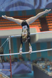 5th European Championships in Artistic Gymnastics Stock Photos
