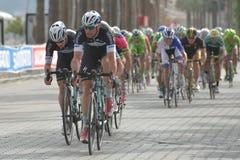 50th excursão presidencial do ciclismo de Turquia Imagens de Stock