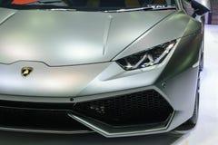 36th exposição automóvel internacional 2015 de Banguecoque Imagens de Stock