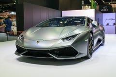 36th exposição automóvel internacional 2015 de Banguecoque Imagem de Stock