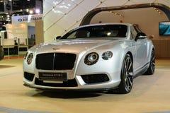 36th exposição automóvel internacional 2015 de Banguecoque Fotos de Stock Royalty Free