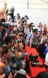 69th Festival de cinema de Veneza Imagens de Stock Royalty Free
