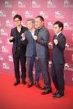 70th festival de cinema de Veneza Imagens de Stock Royalty Free