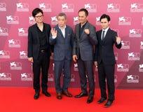 70th festival de cinema de Veneza Fotos de Stock Royalty Free