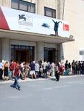 70th festival de cinema de Veneza Foto de Stock Royalty Free