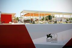 70th festival de cinema de Veneza Imagem de Stock