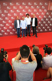 70th festival de cinema de Veneza Foto de Stock