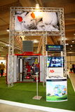 68th Gado de leiteria internacional da feira de comércio Fotos de Stock
