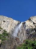 5th högsta vattenfall i världen Royaltyfria Foton