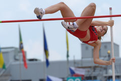 8th IAAF World Youth Championships Royalty Free Stock Image