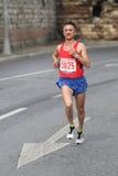 10th Istanbul Half Marathon Stock Photo