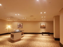 15th 2017 Jan, Kuala Lumpur W spojrzeniu Hotelowy Sunway Putrael Sunway Fotografia Stock
