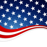 4th of July Background royalty free stock images